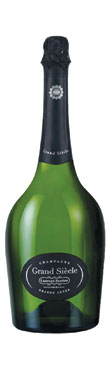 Laurent-Perrier, Grand Siècle (1999-1997-1996), Champagne