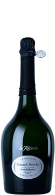 Laurent-Perrier, Les Réserves Grand Siècle, Champagne