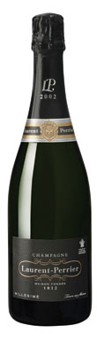 Laurent-Perrier, Champagne, France, 2002