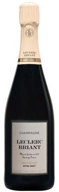 Leclerc Briant, 1er Cru Extra-Brut, Champagne, France