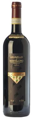 Le Chiuse, Brunello di Montalcino, Tuscany, Italy, 2015