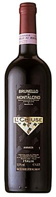 Le Chiuse, Brunello di Montalcino, Tuscany, Italy, 2013