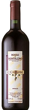 Le Chiuse, Rosso di Montalcino, Tuscany, Italy, 2015