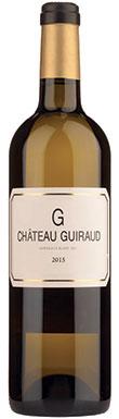 Château Guiraud, Bordeaux, Le G de Guiraud, Bordeaux Blanc
