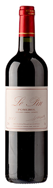 Chateau Le Pin, Pomerol, Bordeaux, France, 2008