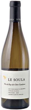 Le Soula, Côtes Catalanes, Fenouillèdes, 2012