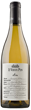 Le Vieux Pin, Ava, Okanagan Valley, Canada, 2014