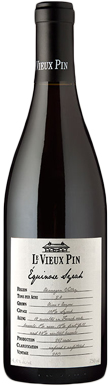 Le Vieux Pin, Equinoxe Syrah, Okanagan Valley, 2013