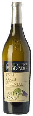 Le Vigne di Zamò, Tullio Zamò, Friuli, Colli Orientali