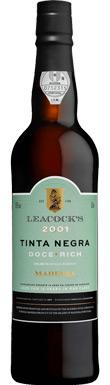 Leacock's, Tinta Negra Colheita, Madeira, Portugal, 2001