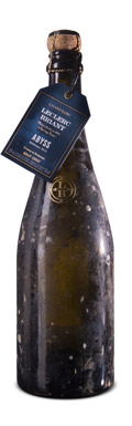 Leclerc Briant, Abyss, Champagne, France, 2014