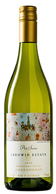 Leeuwin Estate, Art Series Chardonnay, Margaret River, 2011