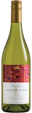 Leeuwin Estate, Art Series Chardonnay, Margaret River, 2012