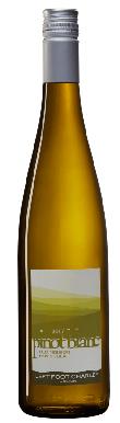 Left Foot Charley, Island View Vineyard Pinot Blanc, Old