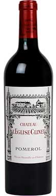 Château L'Eglise-Clinet, Pomerol, Bordeaux, France, 2005