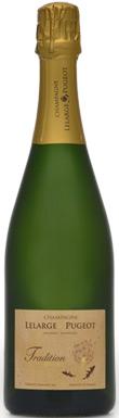 Lelarge-Pugeot, Tradition Extra Brut 1er Cru, Champagne