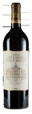 Château Les Carmes Haut-Brion, Pessac-Léognan, 2018