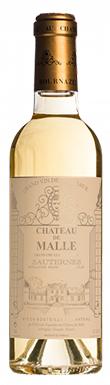 Château de Malle, Sauternes, Les Fleurs de Malle, 2016