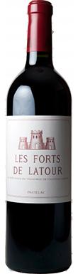 Château Latour, Pauillac, Les Forts de Latour, 2006