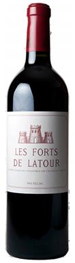 Château Latour, Les Forts de Latour, Pauillac, 2018