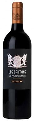 Château Pichon Baron, Les Griffons de Pichon Baron