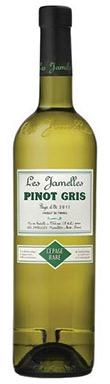 Les Jamelles, Reserve Pérsonnelle  Pinot Gris, 2018