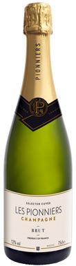 Les Pionniers, Brut, Champagne, France
