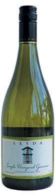 Leyda, Single Vineyard Garuma Sauvignon Blanc, Leyda Valley