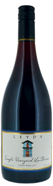 Leyda, Single Vineyard Las Brisas Pinot Noir, Leyda Valley