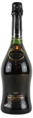Veuve Clicquot, La Grande Dame, Champagne, France, 1979