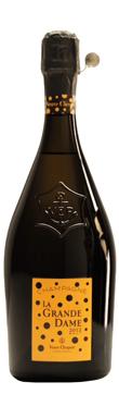 Veuve Clicquot, La Grande Dame, Champagne, France, 2012