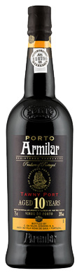 Lidl, Armilar 10 Year Old Tawny, Port, Douro Valley