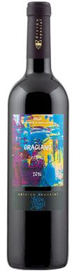 Lidl, Graciano, Rioja, Northern Spain, Spain, 2016