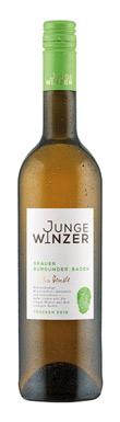 Junge Winzer, Grauburgunder, Baden, Germany, 2018