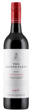 Lidl, The Second Fleet Cabernet Merlot Petit Verdot