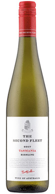 Lidl, The Second Fleet Riesling, Tasmania, Australia, 2017