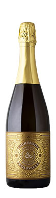 Lightfoot & Wolfville Vineyards, Blanc de Blancs, 2014