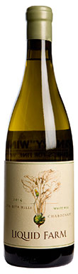Liquid Farm, Chardonnay, Santa Barbara County, Santa Rita