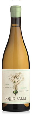 Liquid Farm, White Hill Chardonnay, Santa Barbara County