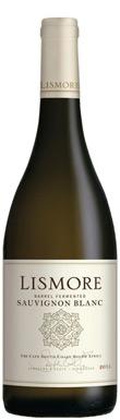 Lismore, Barrel Fermented Sauvignon Blanc, 2017