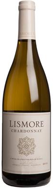 Lismore, Chardonnay, Greyton, Overberg, South Africa, 2014