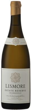 Lismore, Estate Reserve Chardonnay, Greyton, 2017