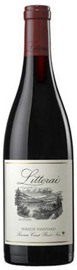 Littorai, Hirsch Vineyard Pinot Noir, Sonoma County, Sonoma