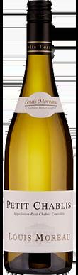 Domaine Louis Moreau, Chablis, Petit Chablis, Burgundy, 2019