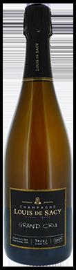 Louis de Sacy, Grand Cru, Champagne, France