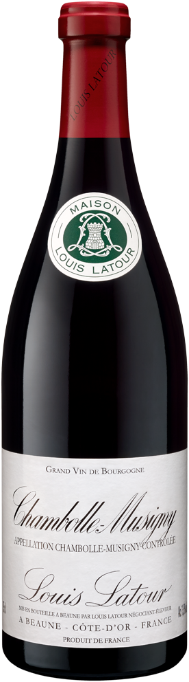 Louis Latour, Chambolle-Musigny, Burgundy, France, 2015