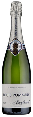 Louis Pommery, English Brut, Hampshire, England