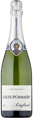 Louis Pommery, Hampshire, Brut England, England