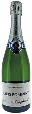 Louis Pommery, England Brut, Hampshire, England