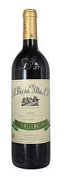 La Rioja Alta, Gran Reserva 904, Rioja, Rioja, Spain, 2001